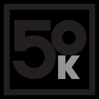 50K Instagram Followers